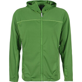 Houdini Track Hood Jacket Men, evergreen